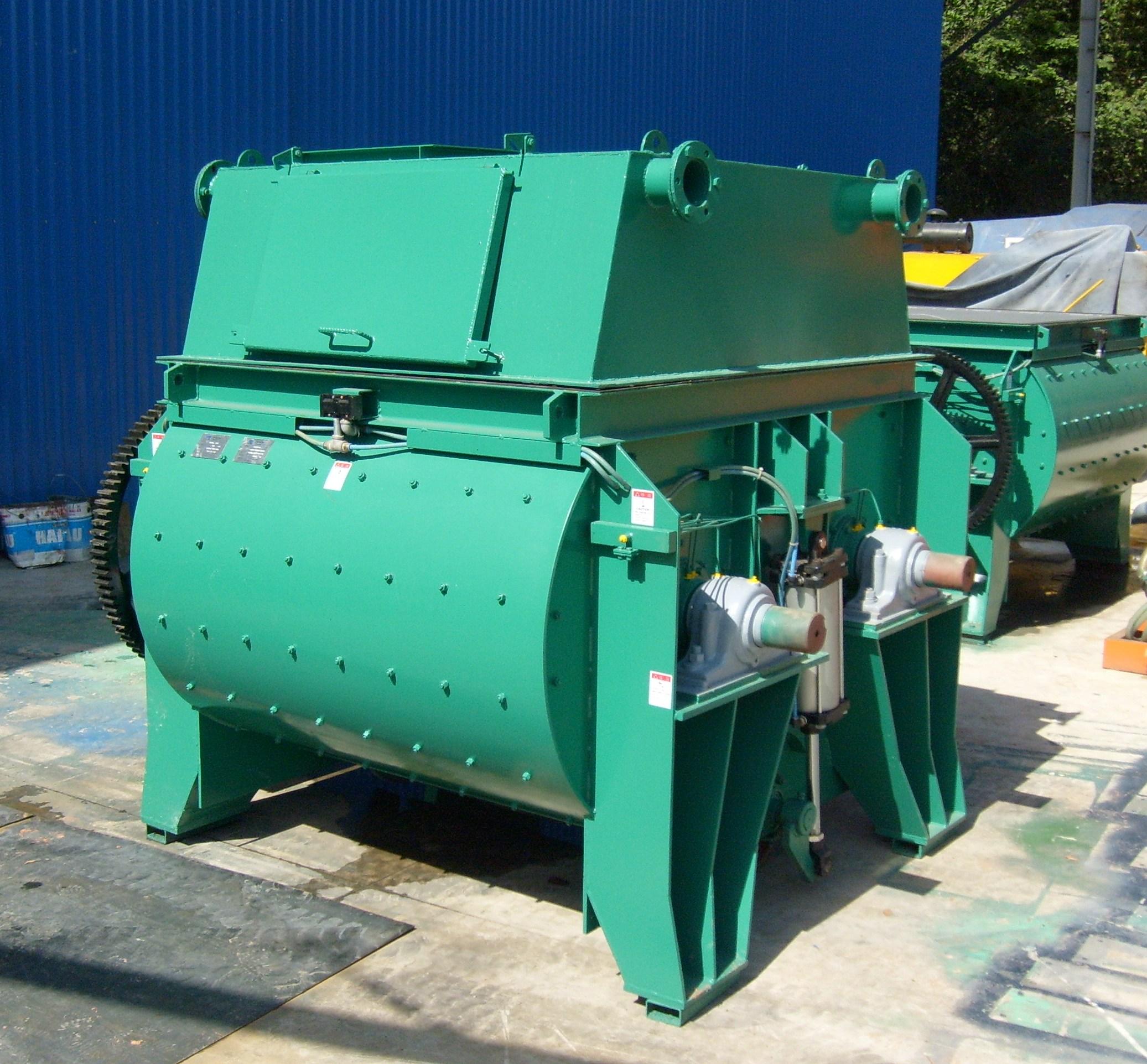 Concrete mixer  Made in Korea