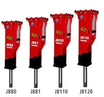 JB SILENCED TYPE  Made in Korea