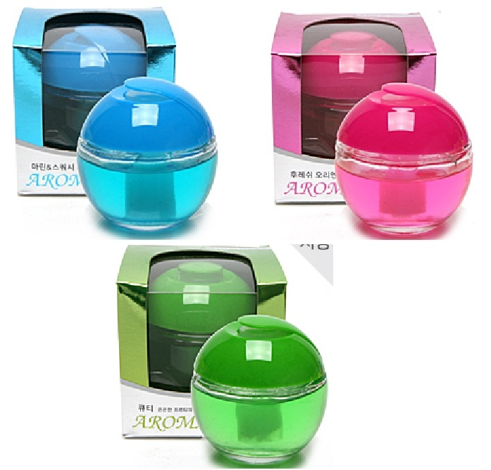 New Aroma Bell
