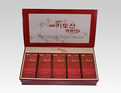 Chitosan Family  Made in Korea