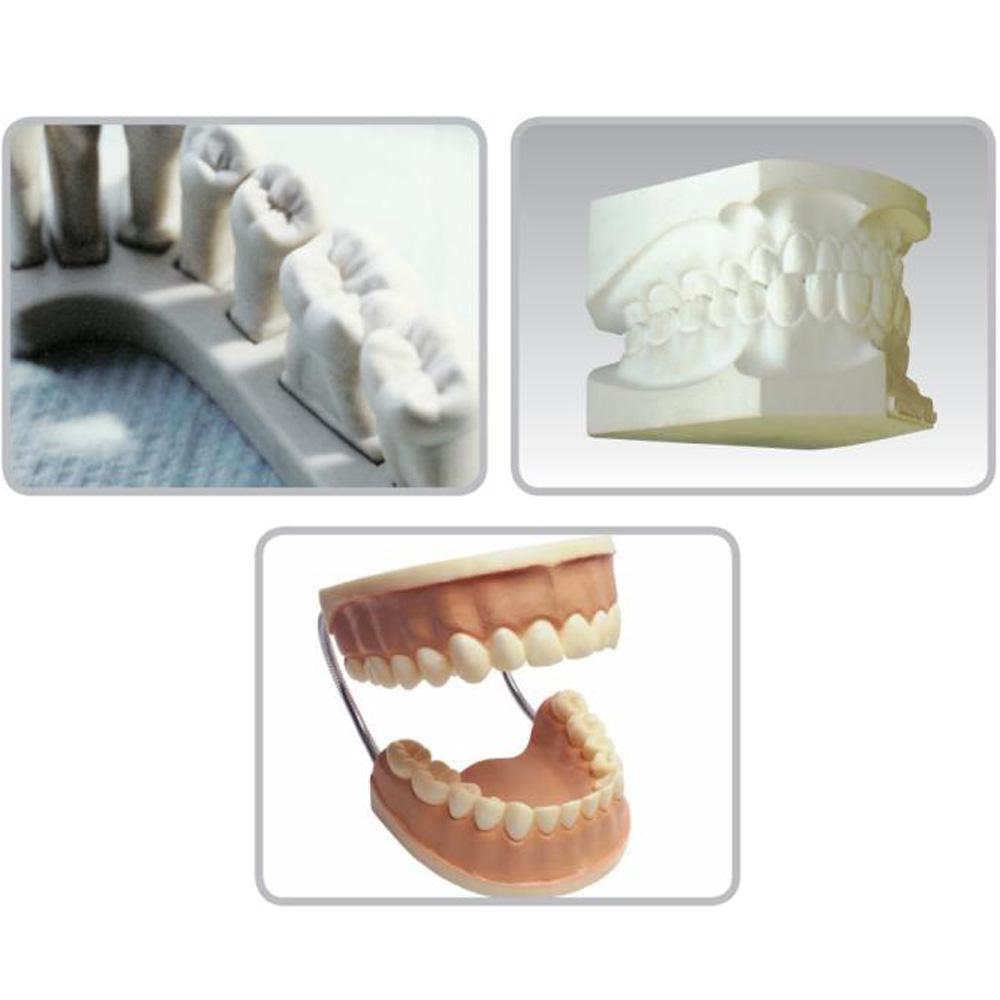 Gypsum for Dental Use  Made in Korea
