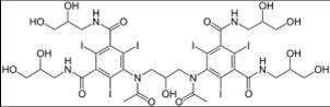 Raw material/ Iodixanol