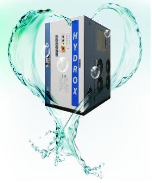 Hydrox Generator E-6M