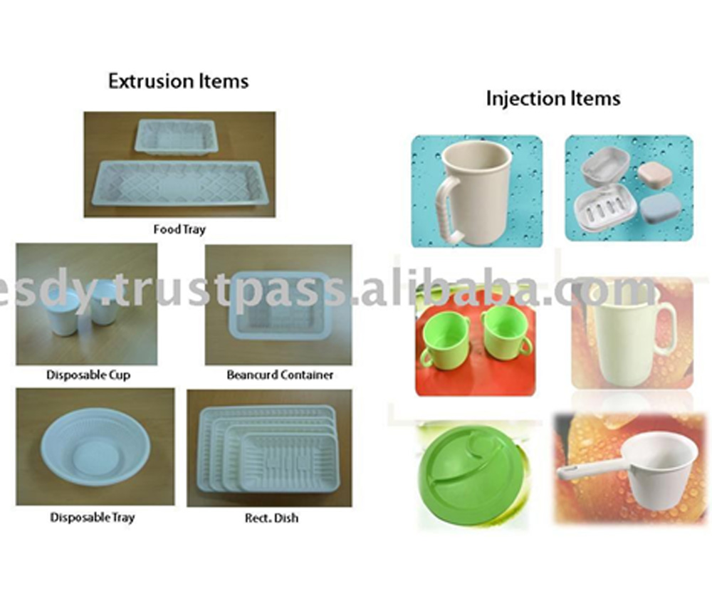 Biodegradable (PBC)