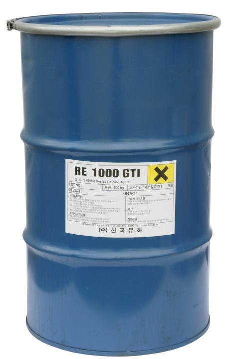 RE1000GTI (Inside Release Agent)  Made in Korea