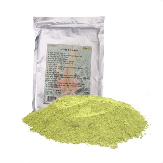 Aloe Powder