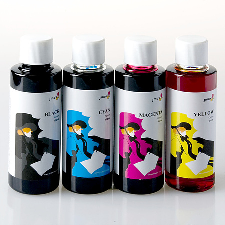 Refill ink for all kind of HP printer  Made in Korea