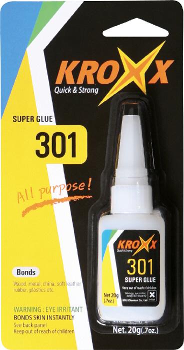 Kroxx 301 Super Glue