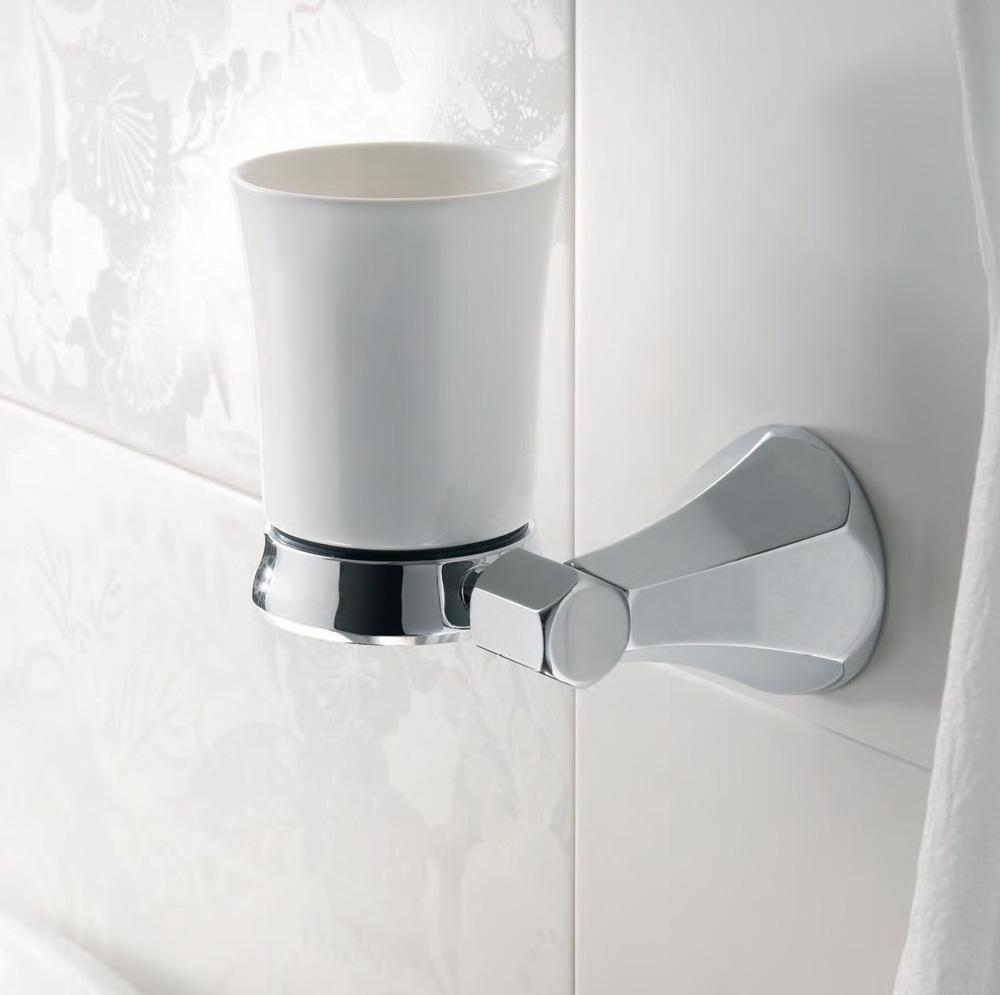Towel Bar, Paper Holder, Soap Holder