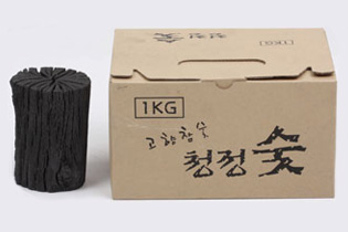 Fine Charcoal [HS-038]  Made in Korea