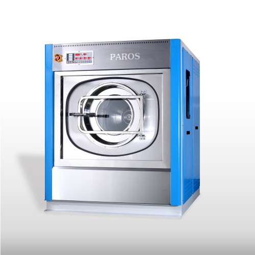 PAROS Washer Extractor(Industrial washing Machine)  Made in Korea