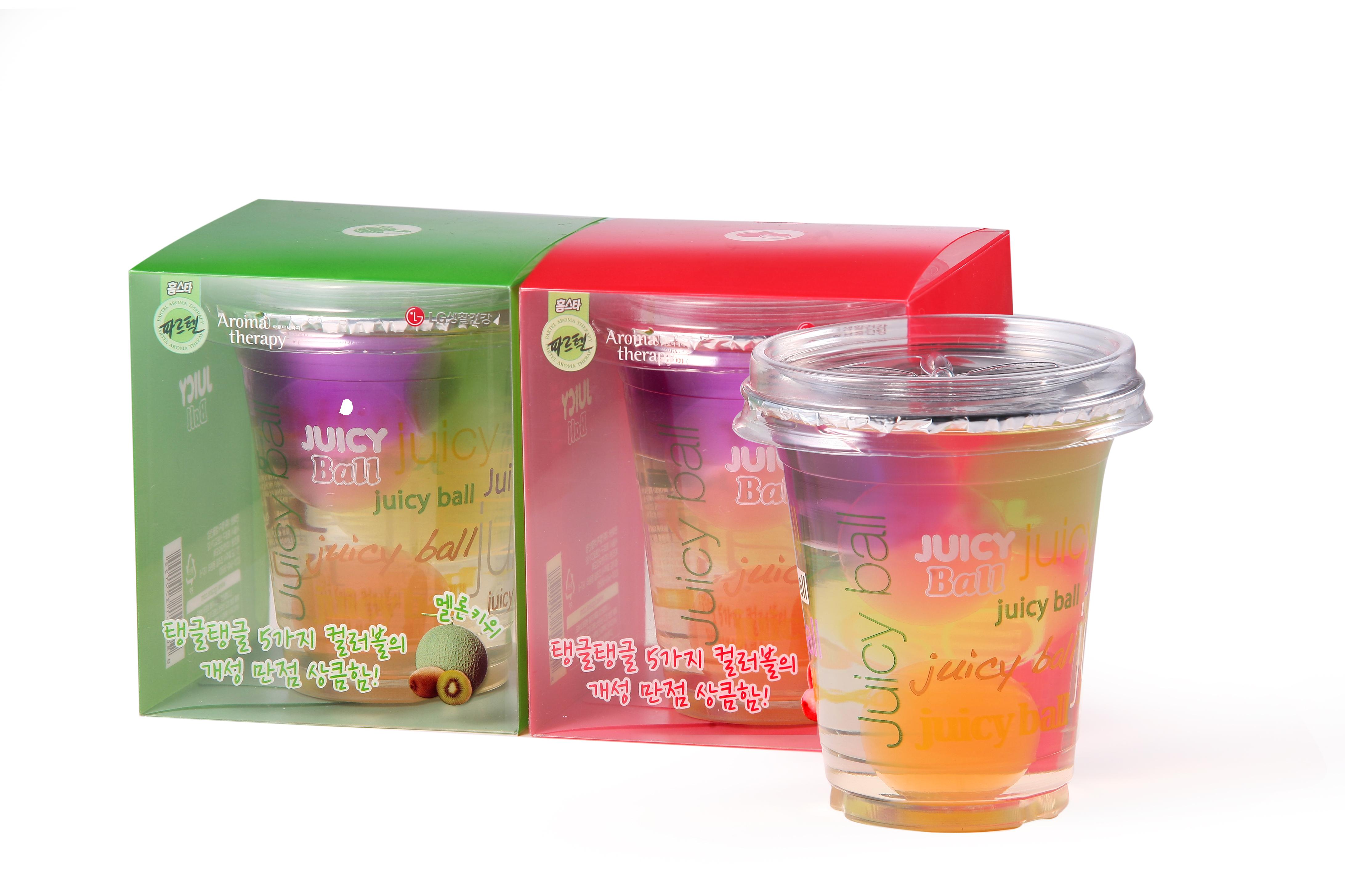 Lg Household Juicy Ball Air Freshener Manufacturerslg Bullsone Aie Therapy