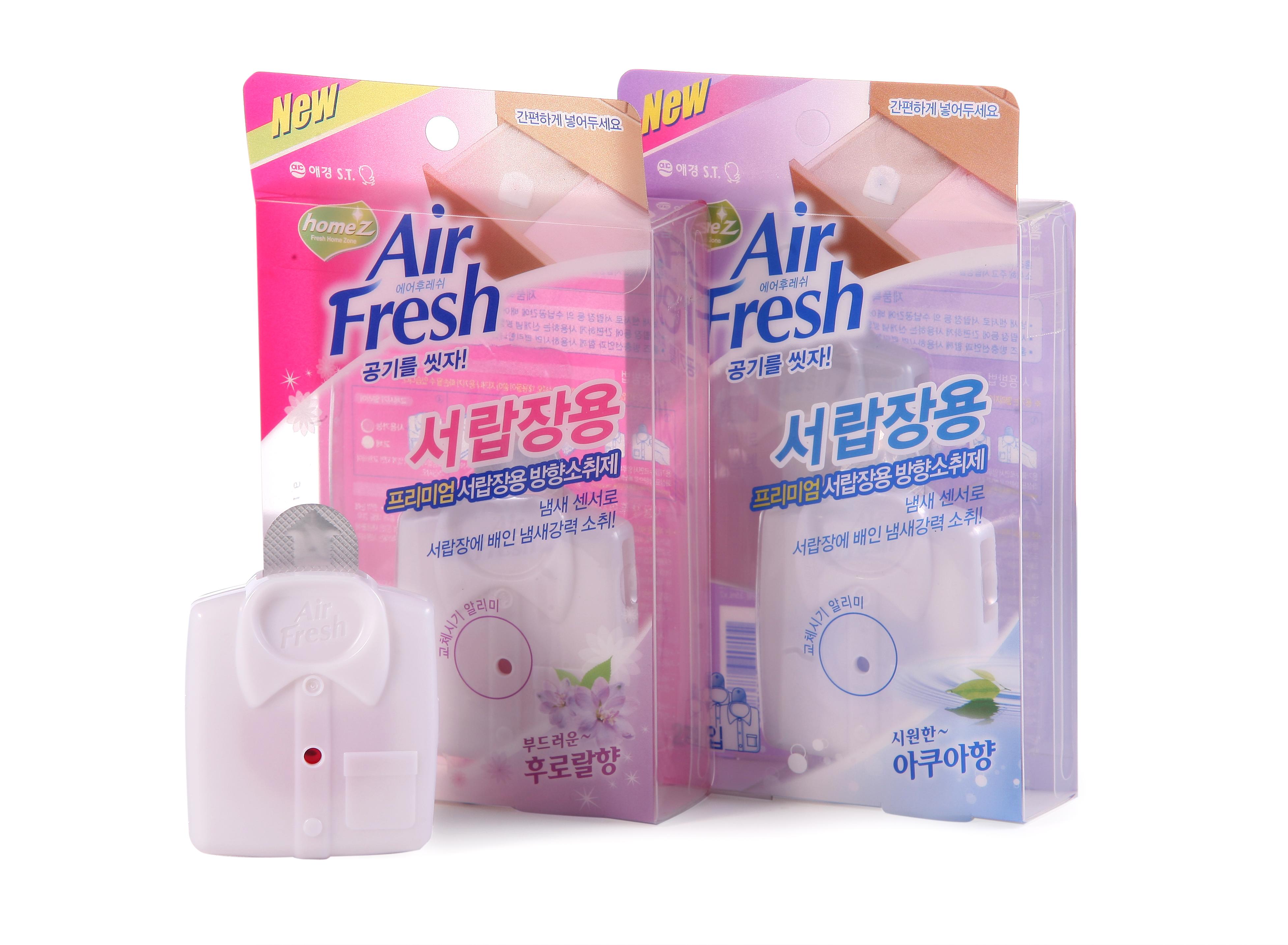[Aekyung ST]HOMEZ Air Fresh Drawer Deodorizer