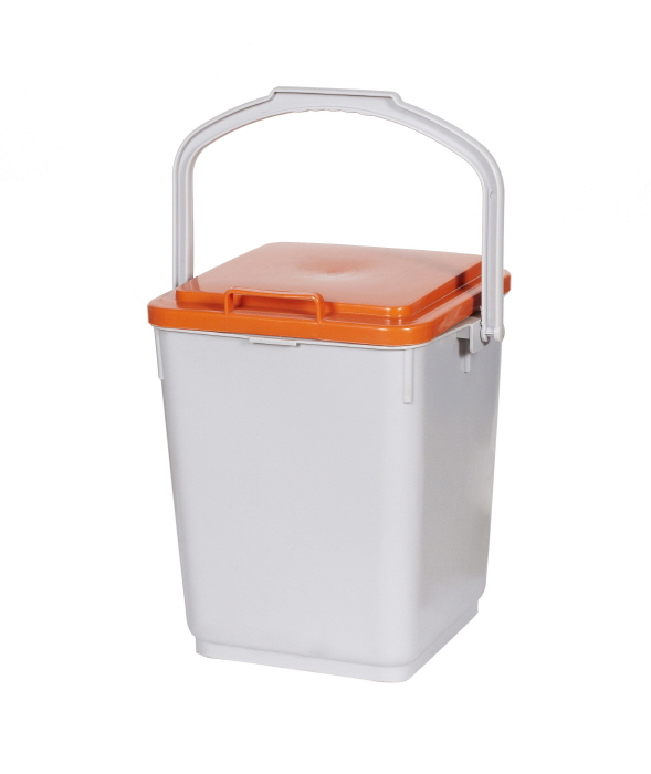 Waste containers  Made in Korea
