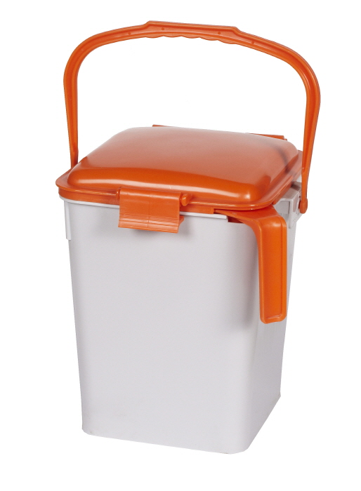 Food waste containers  Made in Korea