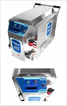 Steam generator(Electric)