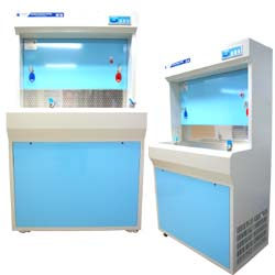 Optional Filter System For School Use  Made in Korea