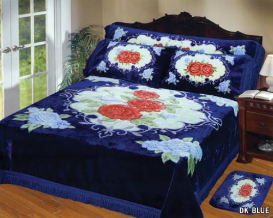 China Blankets  Made in Korea