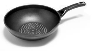 Mokoo Diamond coating frying pan  Made in Korea