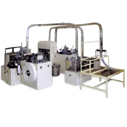 Paper Sleeve Forming Machine Made in Korea
