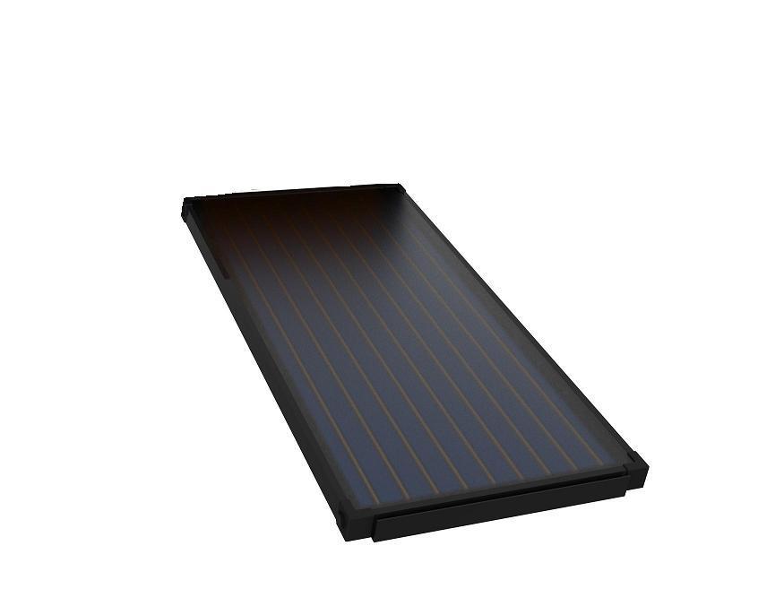 solar collector  Made in Korea