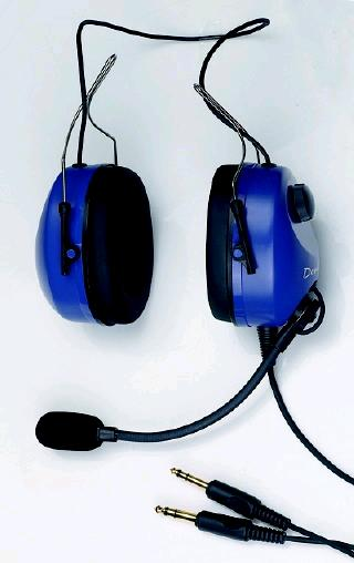 Helmet Headset  Made in Korea