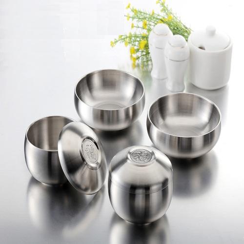 Dual-insulated warmth-retaining dishware  Made in Korea