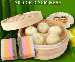 Nonstick Silicone Mesh  Made in Korea