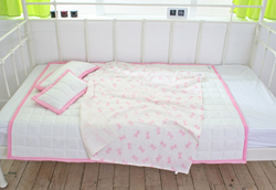 Baby nursery bedding sets  Made in Korea