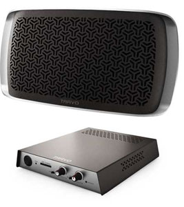 Directional speaker system  Made in Korea