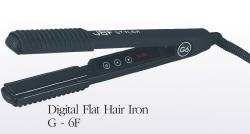 Hair Iron  Made in Korea