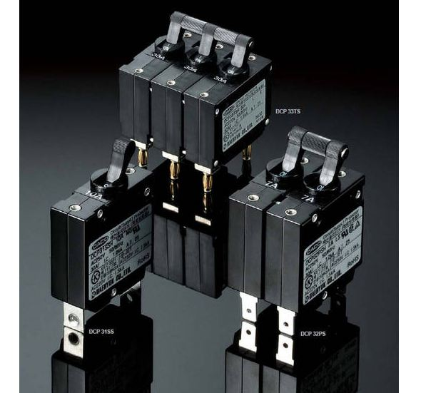 Circuit Protector/Circuit Breaker  Made in Korea