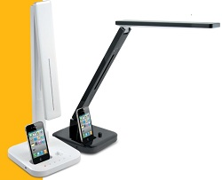 LED desk lamp  Made in Korea