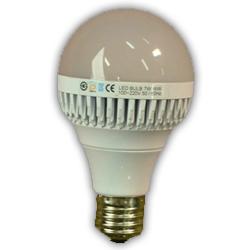 Bulb Type: 7 Watt Class  Made in Korea