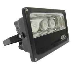 LED FLOOD LIGHT(GKTO-75)  Made in Korea
