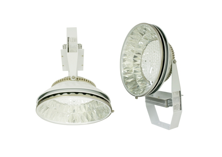 LED Flood Lights (120W)  Made in Korea
