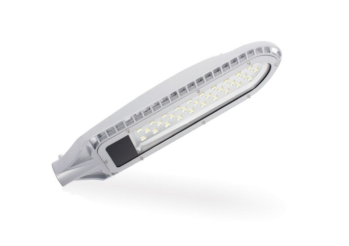 LED Guard Lights (55W)  Made in Korea