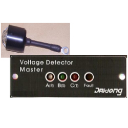 High Voltage Detector  Made in Korea
