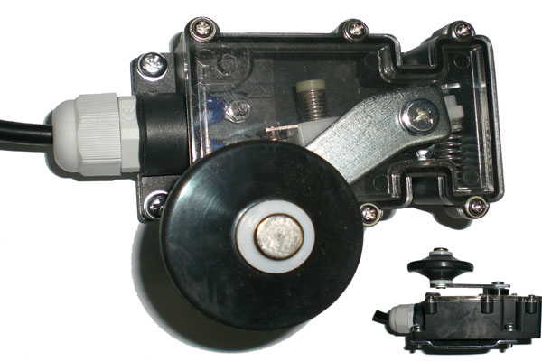 ELEVATOR LIMIT SWITCH  Made in Korea