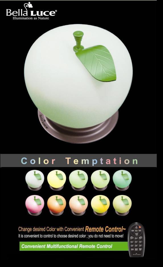Apple Flower Fragrance(S2)