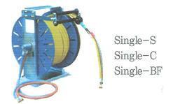 Single line oxygen hose