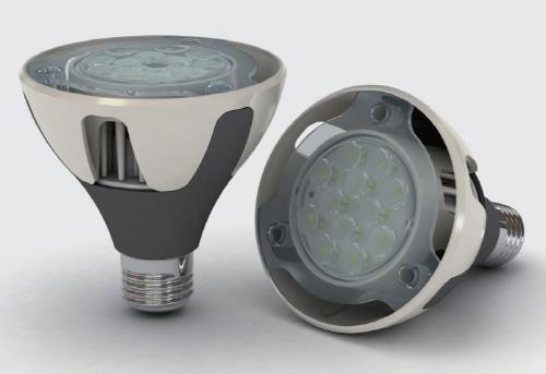 LED PAR30  Made in Korea