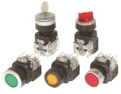 [KG SERIES]CONTROL SWITCH  Made in Korea