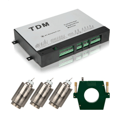 Transformer Diagnostics Monitor TDM1