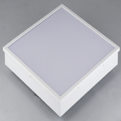 LED Panel Lighting - 50W(Square)  Made in Korea