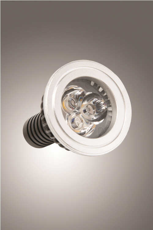 LED Halogen Lighting 7W