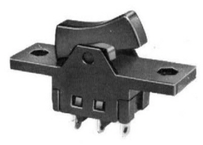 ROCKER SWITCHES  Made in Korea