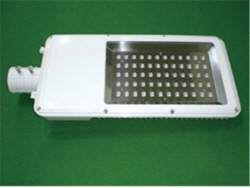 LED Security Luminaires Made in Korea