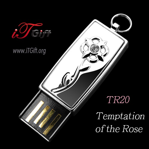 TR20: Temptation of the Rose  Made in Korea