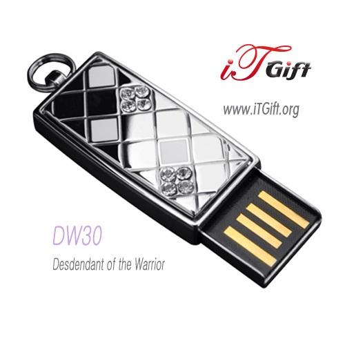 DW30: Descendant of the Warrior  Made in Korea